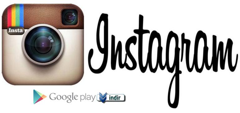 google play instagram indir