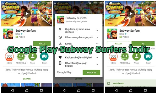 google play subway surfers