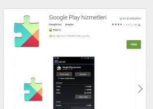 Photo of Google Play Hizmetleri Yükleme Nasıl Yapılır?