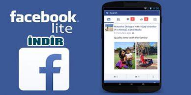 Photo of Facebook Lite Versiyon Silme Nasıl Yapılır?
