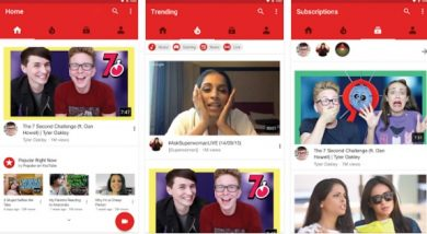 Photo of YouTube İndir – Android Video İzleme Uygulaması